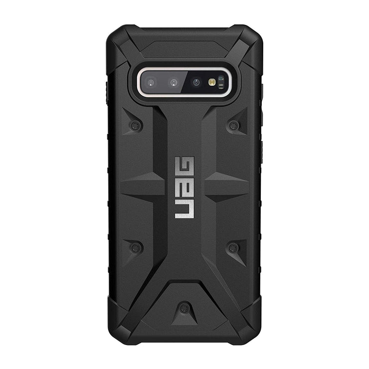 UAG Samsung S10+ Plus Pathfinder Series Case - Mobile.Solutions