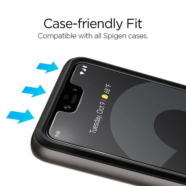 lowest price 4b4a2 fa54e Goospery Google Pixel 3 XL Blue Moon Diary Case (Authentic)
