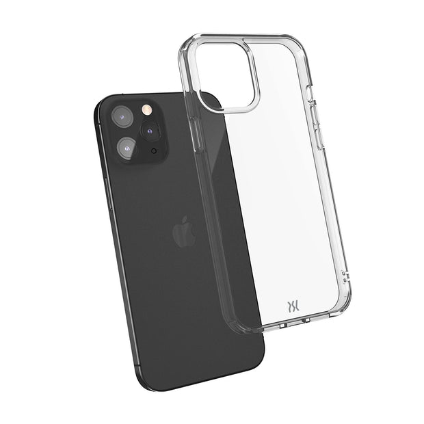 Power Support iPhone 12 / Pro 6.1 (2020) Air Jacket Hybrid Case