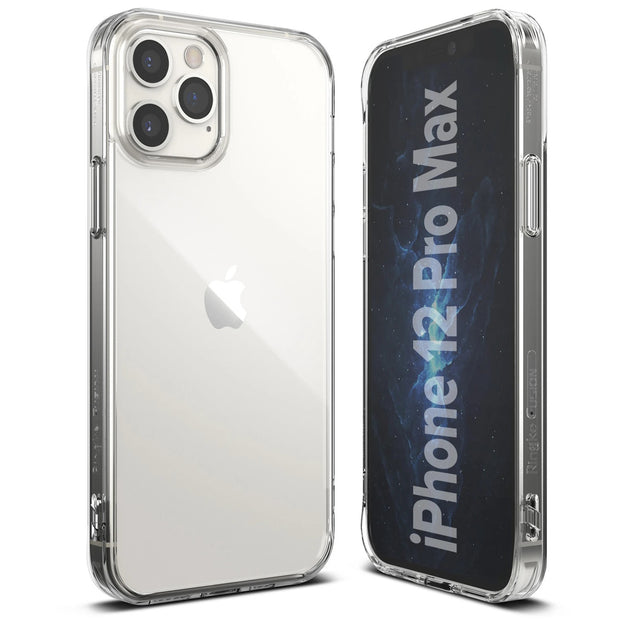 Ringke iPhone 12 Pro Max 6.7 (2020) Fusion Series Case