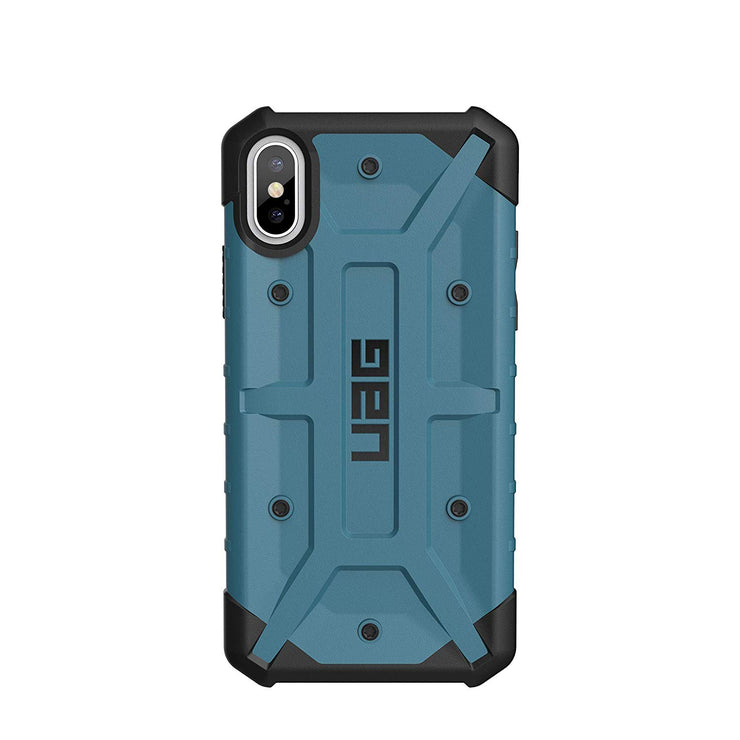 UAG iPhone XS 5.8 / iPhone X Pathfinder Series Case - Mobile.Solutions