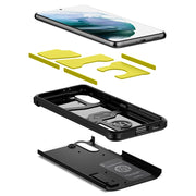 Spigen Samsung S21 Tough Armor Case