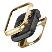 Ringke iWatch Series SE / 6 / 5 / 4 (44mm) Stainless Steel Full Frame Styling