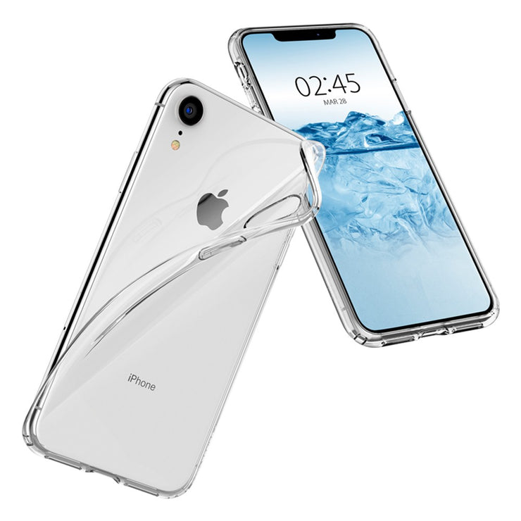 Spigen iPhone XR 6.1 Crystal Flex Case - Mobile.Solutions