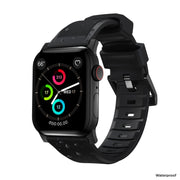 NOMAD iWatch Series SE / 6 / 5 / 4 / 3 / 2 / 1 (40mm / 38mm) Silicone Sports Strap (FKM)