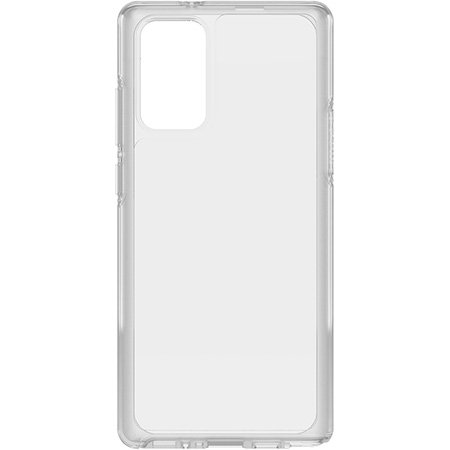 OtterBox Samsung Note 20 Symmetry Clear Series Case