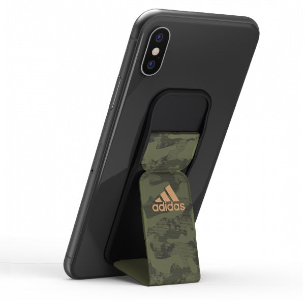 Adidas Universal Grip and Stand