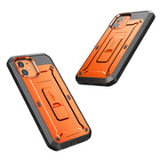 Supcase iPhone 12 / 12 Pro 6.1 (2020) UB Pro Series Full-Body Holster Case