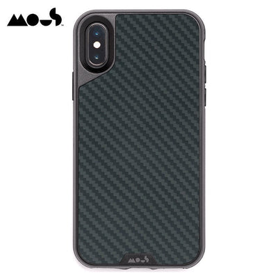 MOUS iPhone XS Max 6.5 Limitless 2.0 Case - Mobile.Solutions