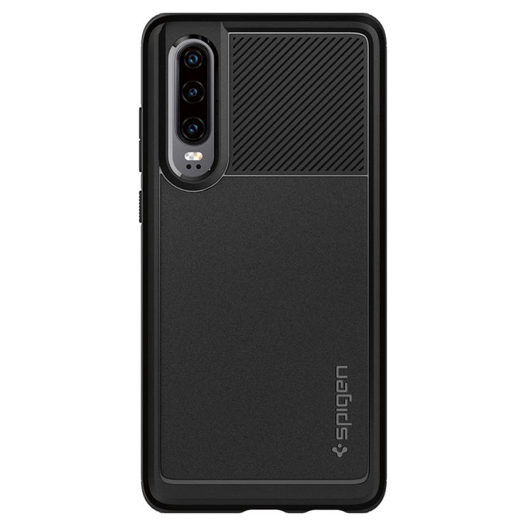 Spigen Huawei P30 Rugged Armor Case - Mobile.Solutions