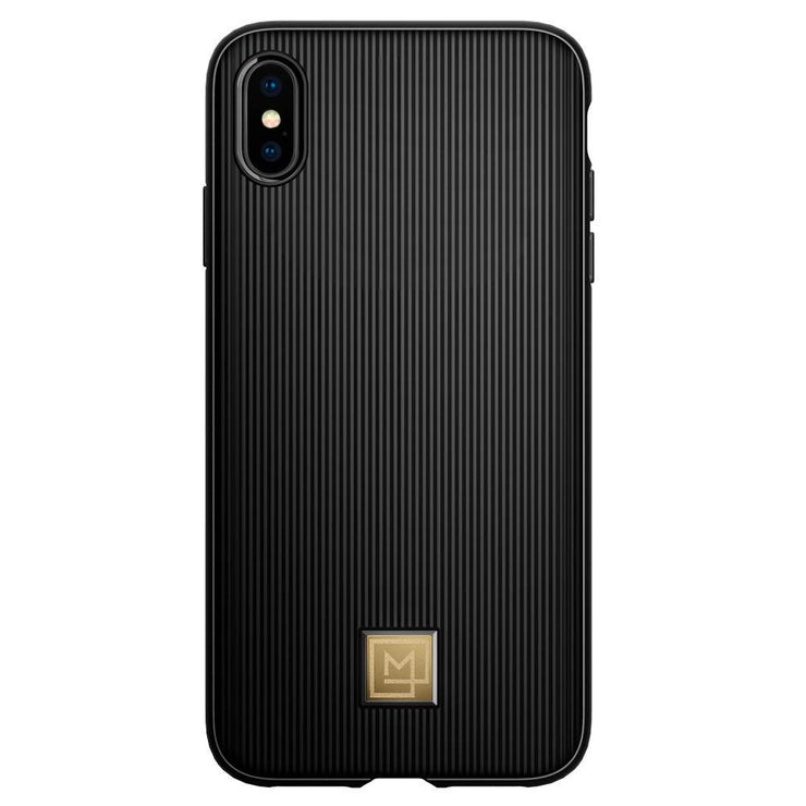 Spigen iPhone XS 5.8 / iPhone X La Manon Classy Case - Mobile.Solutions