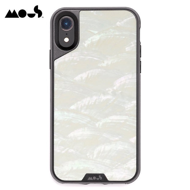MOUS iPhone XR 6.1 Limitless 2.0 Case - Mobile.Solutions
