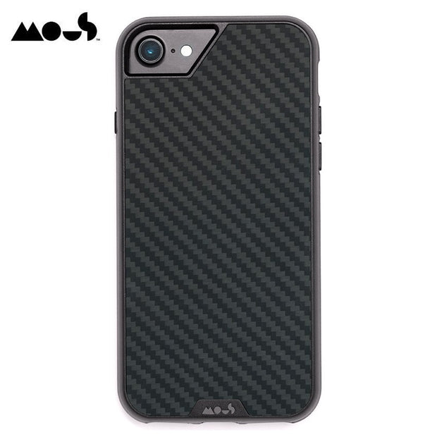 MOUS iPhone 8 / 7 / 6 / SE (2020) Limitless 2.0 Case - Mobile.Solutions
