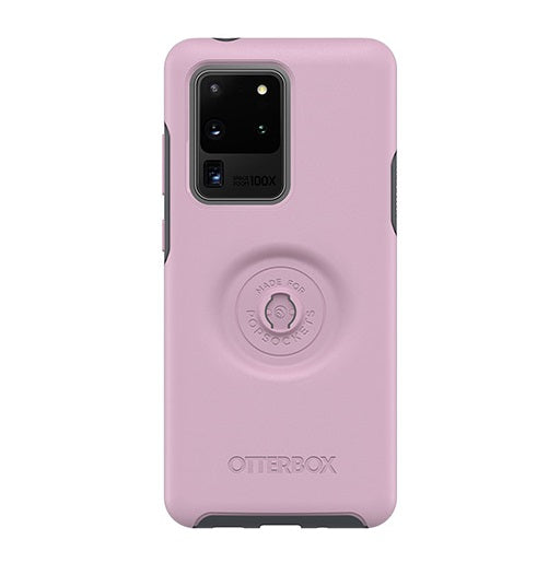 OtterBox Samsung S20 Ultra Otter + Pop Symmetry Series Case