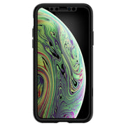 Spigen iPhone XS 5.8 / iPhone X Thin Fit 360 Case - Mobile.Solutions