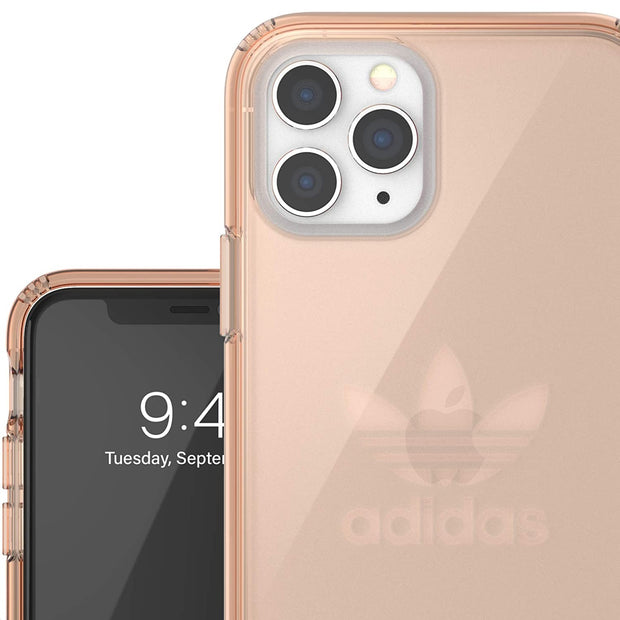 Adidas iPhone 11 Pro 5.8 (2019) Protective Clear Case