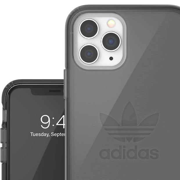 Adidas iPhone 11 Pro Max 6.5 (2019) Protective Clear Case