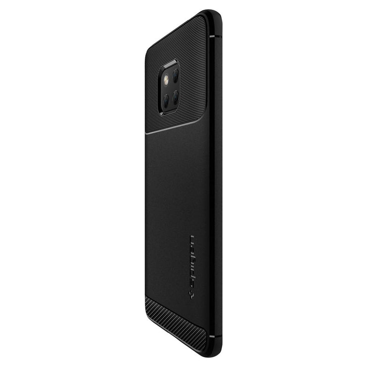 Spigen Huawei Mate 20 Pro Rugged Armor Case - Mobile.Solutions