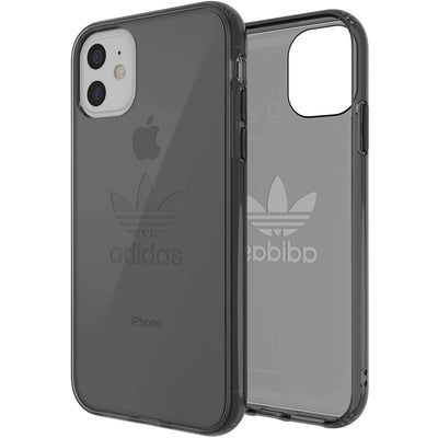 Adidas iPhone 11 6.1 (2019) Protective Clear Case