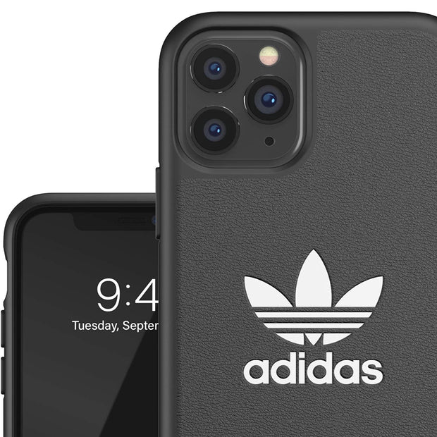 Adidas iPhone 11 Pro Max 6.5 (2019) Trefoil Snap Case