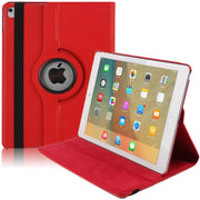 iPad Mini 5 (2019) Luxury PU Leather Rotary Flip Case