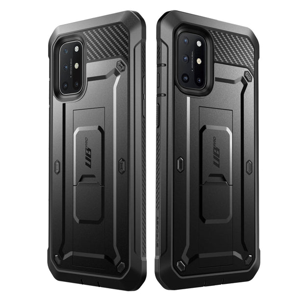 Supcase OnePlus 8T UB Pro Series Full-Body Holster Case