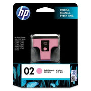 HP 02 AP Ink Cartridge (C8721WA, C8771WA, C8772WA, C8773WA, C8774WA, C8775WA)