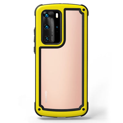 ROOT CO. Huawei P40 Pro Gravity Shock Resist Case Pro