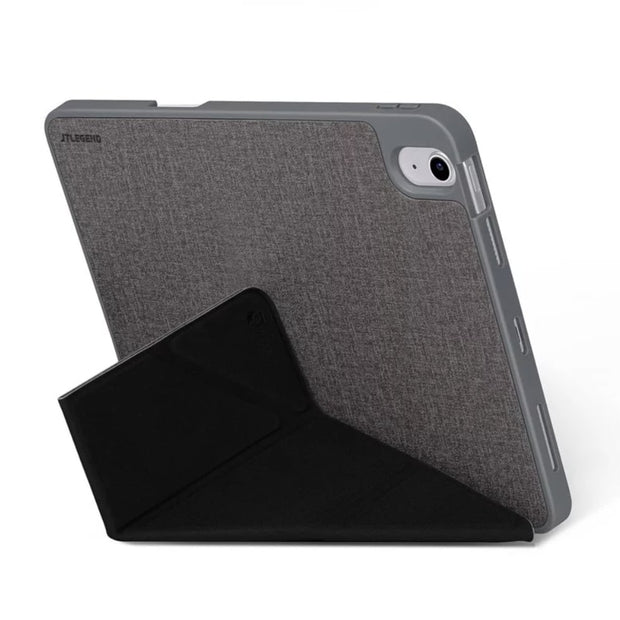 Power Support iPad Air 4 10.9 Air Jacket Folio Case with Pencil Holder