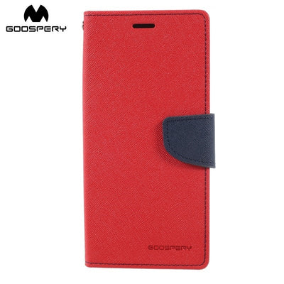Goospery Samsung A71 Fancy Diary Case