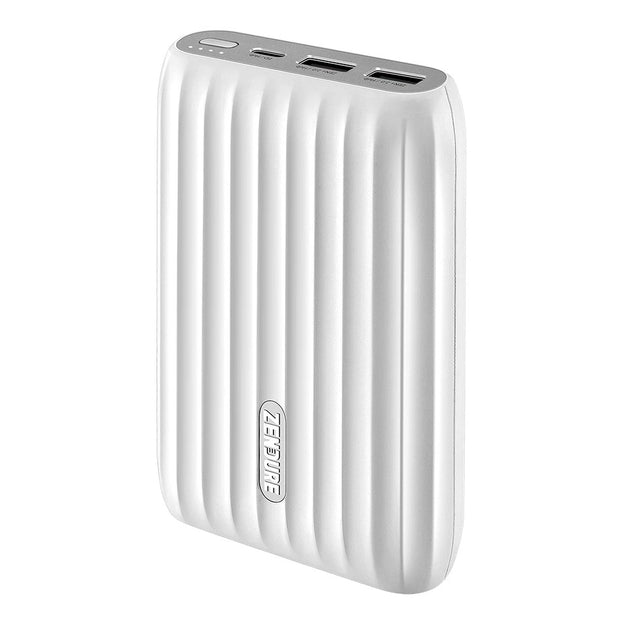 Zendure X5 15000mAh PD & QC 3.0 Power Bank and USB Hub 45W