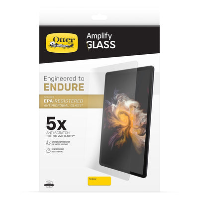 Otterbox iPad Air 4 10.9 (2020) / Pro 11 (2020/2018) Amplify Glass Antimicrobial Screen Protector