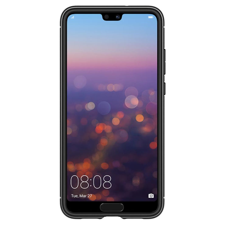 Spigen Huawei P20 Rugged Armor Case - Mobile.Solutions