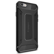 Spigen iPhone 6 / 6s Rugged Armor Case - Mobile.Solutions