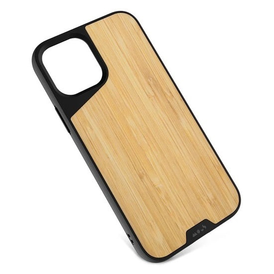 MOUS iPhone 12 / Pro 6.1 (2020) Limitless 3.0 Shockproof Case