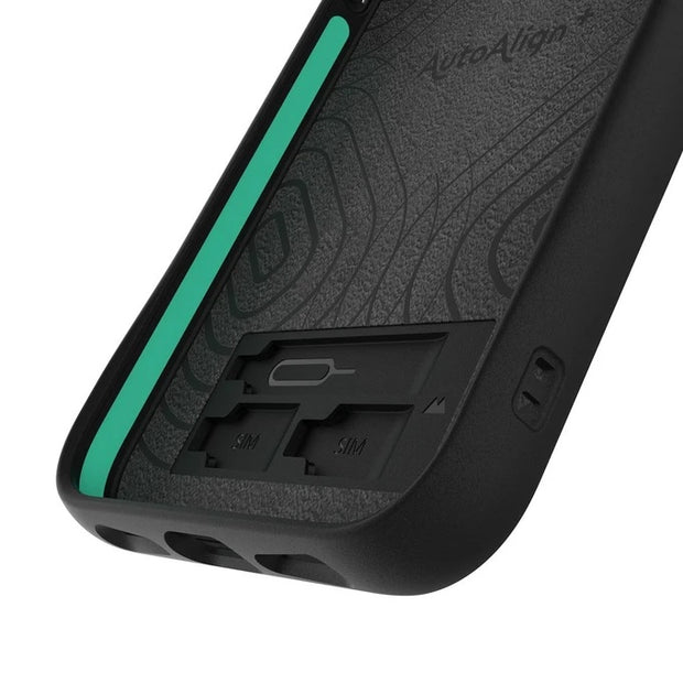 MOUS iPhone 12 Mini 5.4 (2020) Limitless 3.0 Shockproof Case