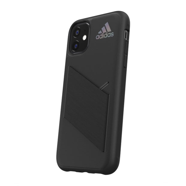 Adidas iPhone 11 6.1 (2019) Protective Pocket Case