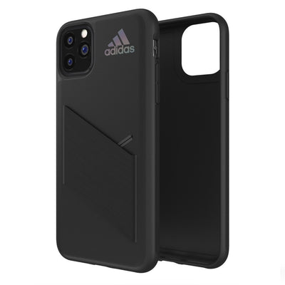 Adidas iPhone 11 Pro 5.8 (2019) Protective Pocket Case