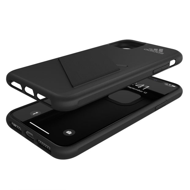 Adidas iPhone 11 Pro Max 6.5 (2019) Protective Pocket Case