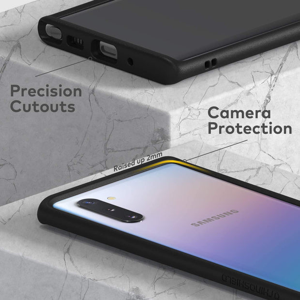 RhinoShield Samsung Note 10 CrashGuard Case