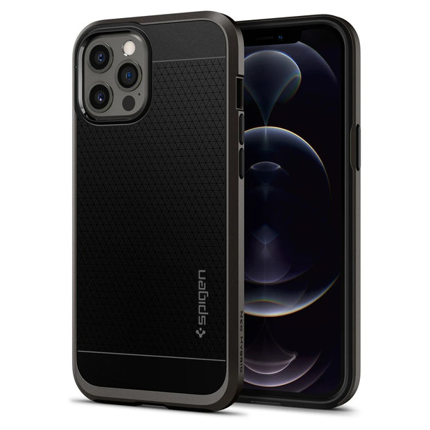 Spigen iPhone 12 / Pro 6.1 (2020) Neo Hybrid Case