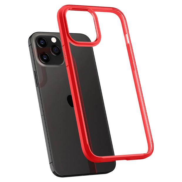 Spigen iPhone 12 Pro Max 6.7 (2020) Ultra Hybrid Case