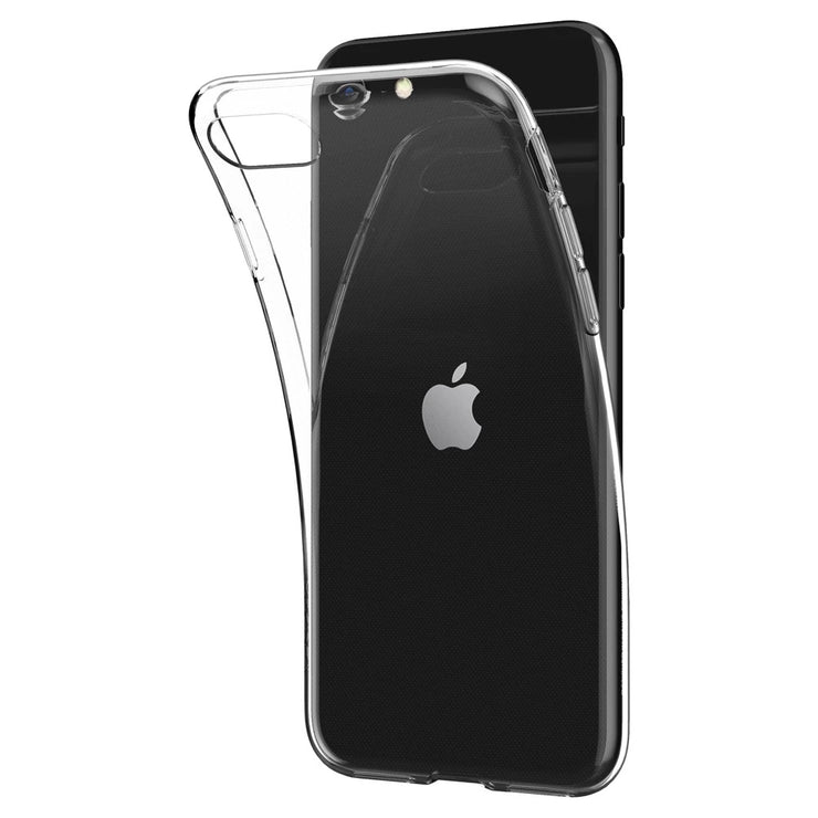 Spigen iPhone 7 / 8 / SE (2020) Liquid Crystal 2 Case - Mobile.Solutions