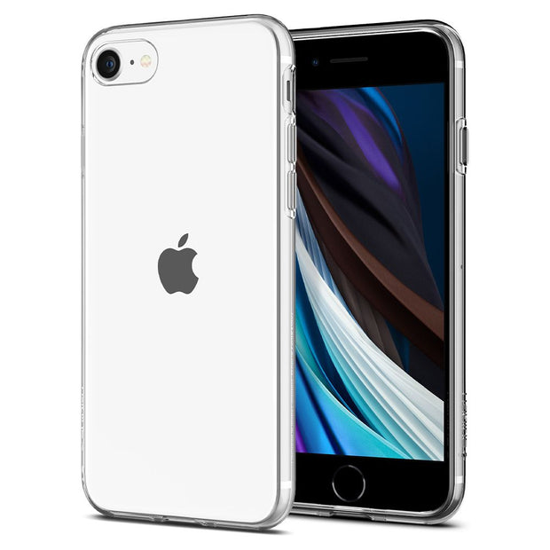 Spigen iPhone SE (2020) / 8 / 7 Crystal Flex Case