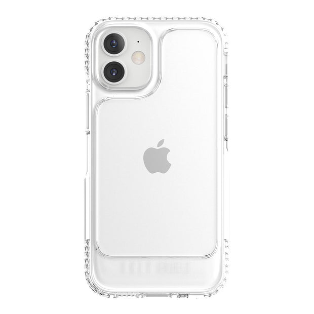Ugly Rubber iPhone 12 Mini 5.4 (2020) U-Model Case