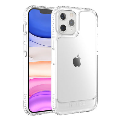 Ugly Rubber iPhone 12 Pro Max 6.7 (2020) U-Model Case