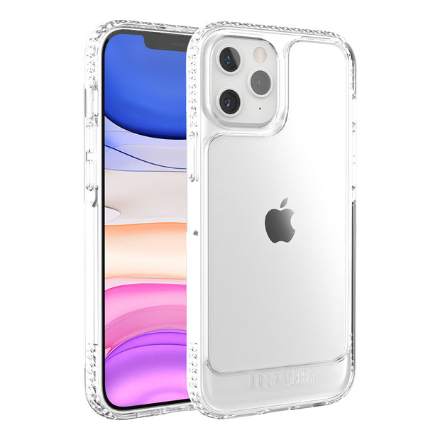 Ugly Rubber iPhone 12 / Pro 6.1 (2020) U-Model Case