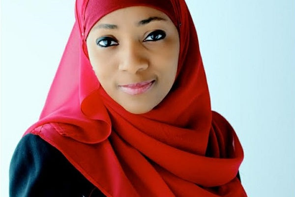 Empowering Girls and Young Women - An Interview with Life Coach Asiya Jamillah Nasir