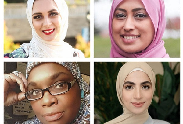 Meet the Haute Hijab Blog Team!
