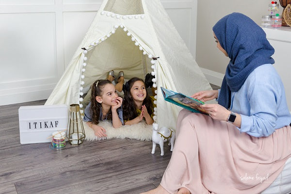 Ramadan Decor & Activities: EVERYTHING You Need to Know (Including Vendors!)